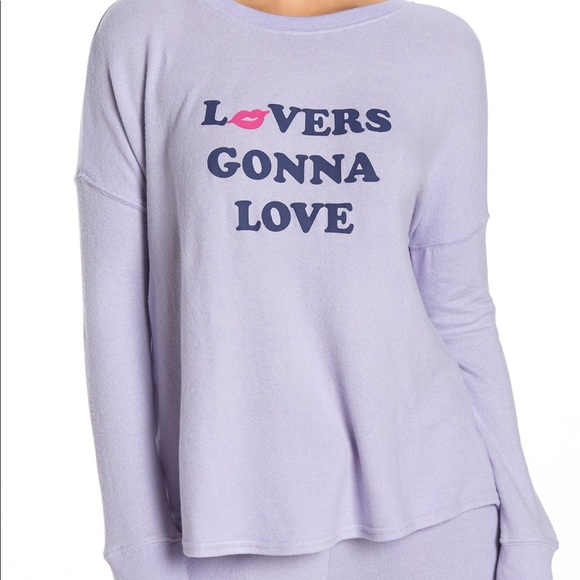 free press Other - Free Press Lovers Gonna Love Crew Neck Pullover